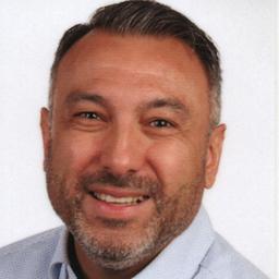 Serkan Yildizoglu