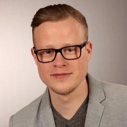 Patrick Büttgen