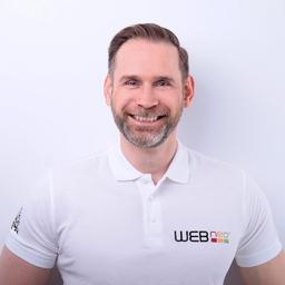 Martin Ritter - WEBneo GmbH Internetagentur für Online Marketing - Dresden