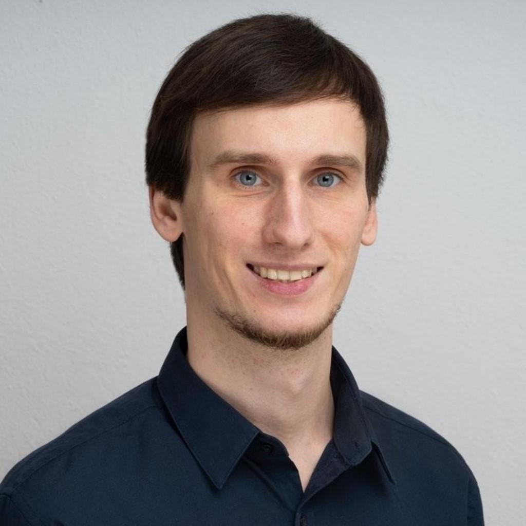 Jakob Jungmeier's profile picture