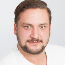 Michael Weis - Premier Inn Deutschland - Frankfurt am Main