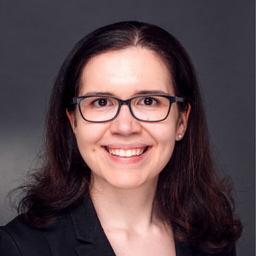 Janina Isabelle Vollmer