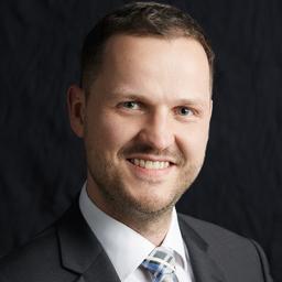 Aaron Schulze - EMDS GmbH - Stuttgart