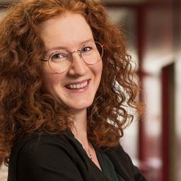 Irina Westermann - Hochschule Karlsruhe - Technik und Wirtschaft - Weingarten