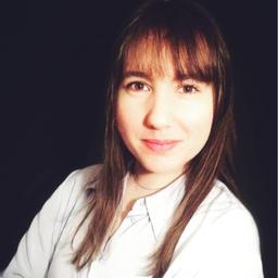 Julia Möllers's profile picture