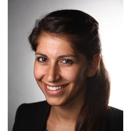 Parinaz Khademi
