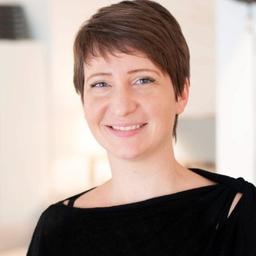 Ing. Manuela Bürger's profile picture
