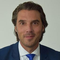 Marc Hanke - Ingeus GmbH - Nürnberg