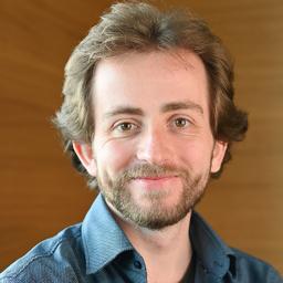 Nils Eckardt's profile picture