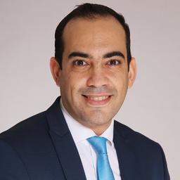 Dipl.-Ing. Mahmoud Ben Moussa's profile picture