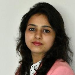 Monika Bagora's profile picture