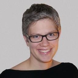 Olivia Thoenen - Polsan - Langenthal