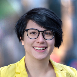 Irina Arlanmay's profile picture