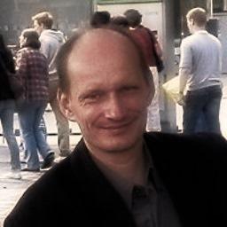 Martin Nathansen