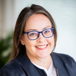 Tiina Suomela - IAPP Training Advisory Board Member - Luzern