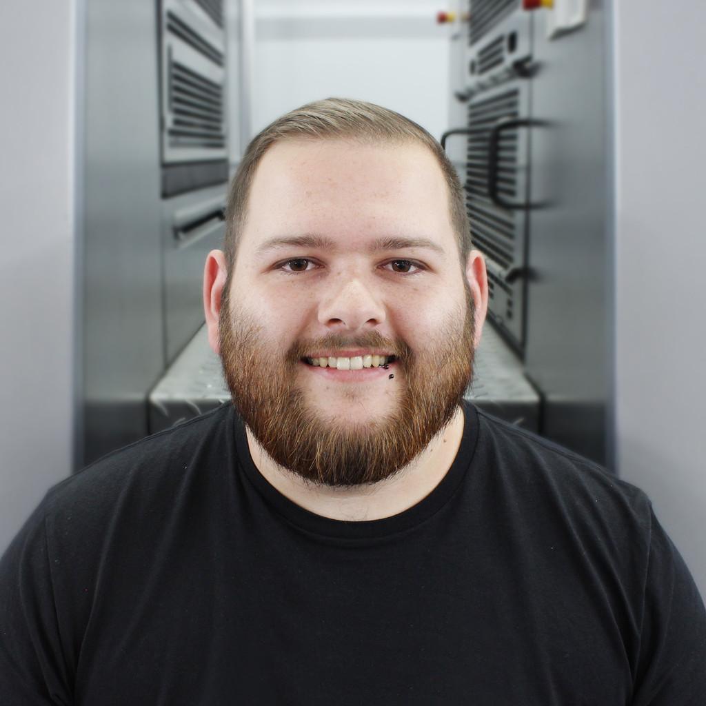 Philipp Obermüller's profile picture