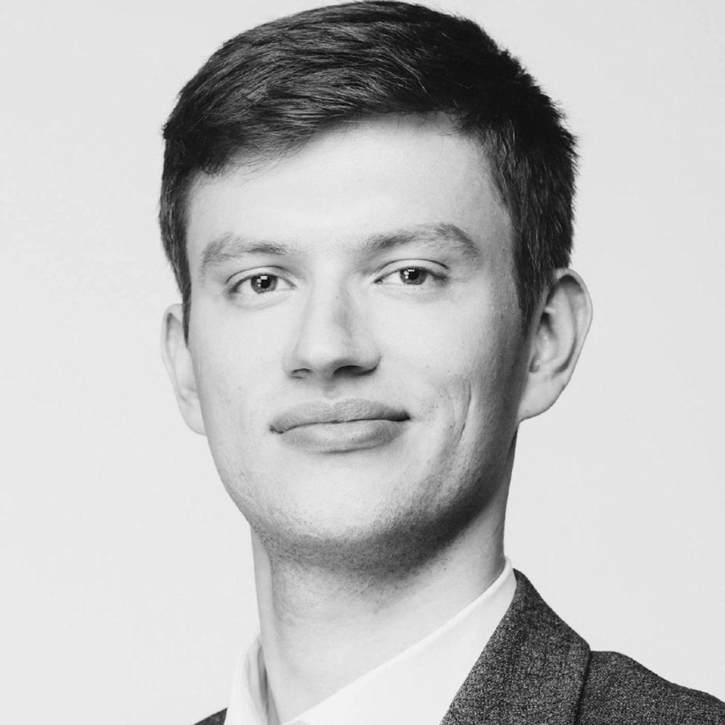 Maximilian Schulte's profile picture