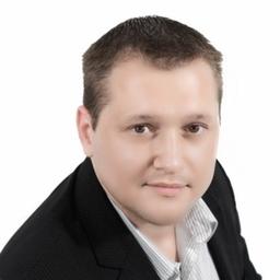 Alexander Erlenbusch - OBME GmbH - Elchingen