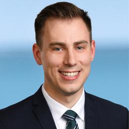 Marcel Bünte's profile picture