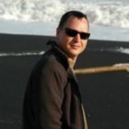 Stefan O. Billhardt's profile picture
