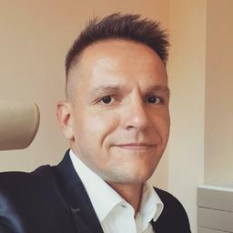 Marcel Lentzsch - Ritter von Kempski Privathotels - Thale
