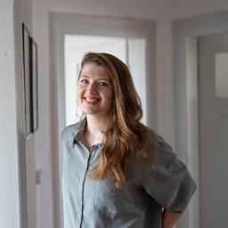 Julia Boschert's profile picture