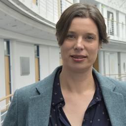 Miriam Stein - R+V Versicherung - Wiesbaden