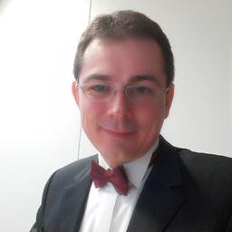 Michael Budek's profile picture