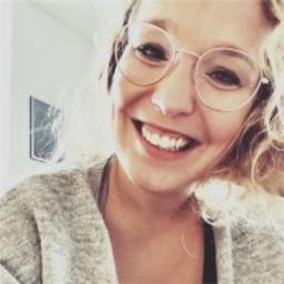 Amelie Kölbl's profile picture