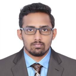 Ing. Nithin Ajayakumar's profile picture
