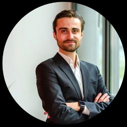 Adrian Huber's profile picture