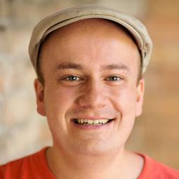 Daniel Fiene - fiene horn. Büro für Medien und Kommunikation - Düsseldorf