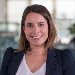 Nadine Lienhard - Beiersdorf AG - Reinach