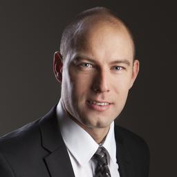 Stephan Jean-Pierre Gryczka - R.Stock AG - Meinerzhagen