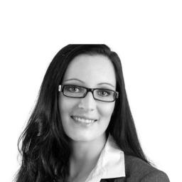 Stefanie Petzold - Cotesa GmbH - Mittweida