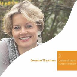 susanne thywissen - Susanne Thywissen Live-/Unternehmenskommunikation - Neuss