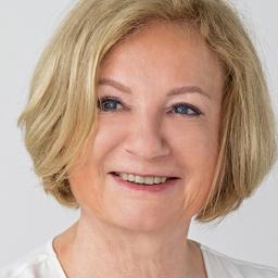 Christa Oehlert - Marketing ARBEITER - St. Gallen