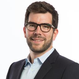 Martin Sperling - medaktiv Gruppe - Hamburg