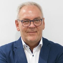 Roland Simon - R+S solutions GmbH - Hanau