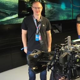 Tobias Kahlmann's profile picture