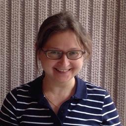 Natalia Tatarinteva's profile picture