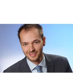 Benjamin Brozio - IBM Deutschland  GmbH - Chemnitz