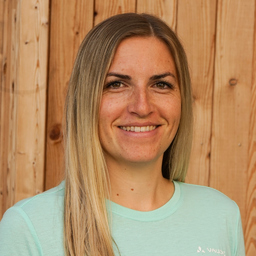 Lina Wansel - VAUDE Sport Albrecht von Dewitz Stiftung - Tettnang