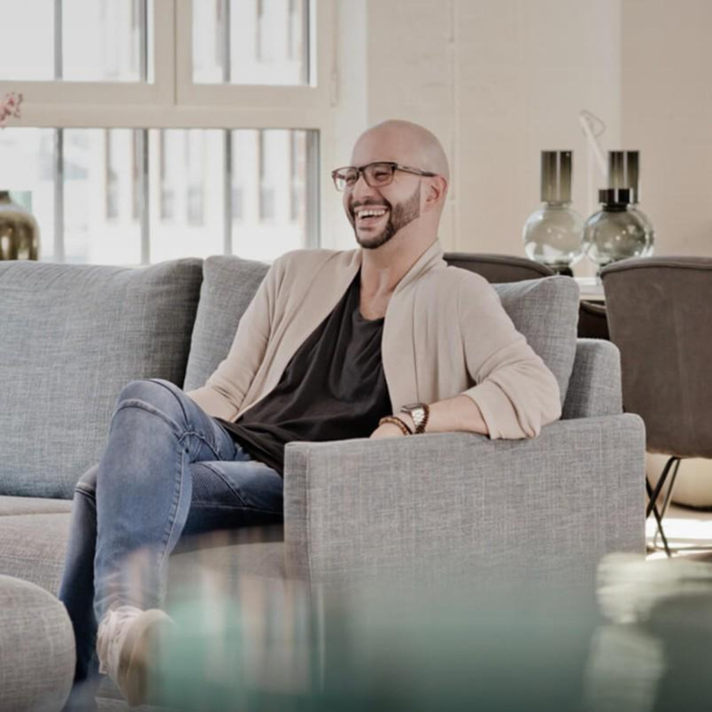marcel prior einrichtungsfachberater auping plaza. Black Bedroom Furniture Sets. Home Design Ideas