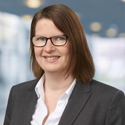 Wibke Pinkenburg's profile picture