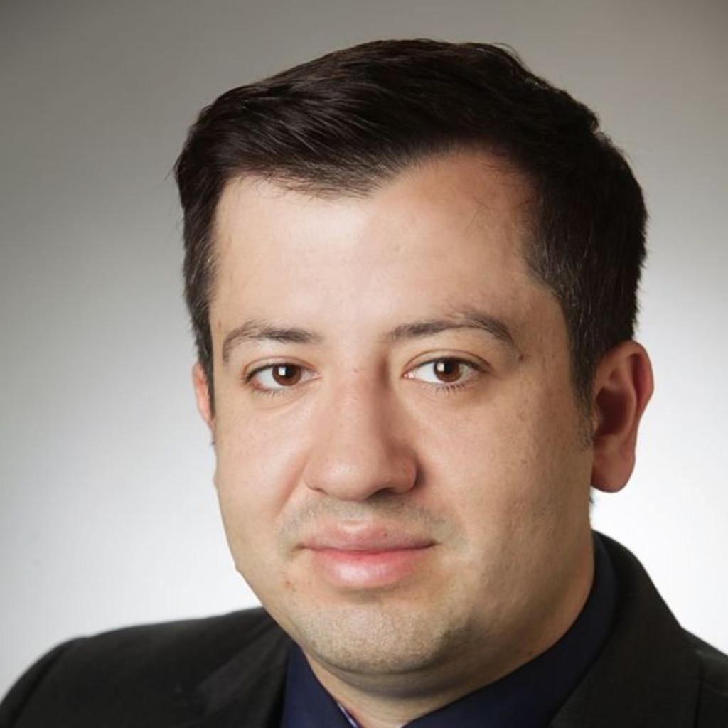 Franco cappuccio laboringenieur hengst se xing for Ingenieur materialwissenschaften