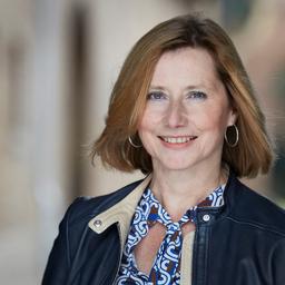 Frauke Landsberg's profile picture