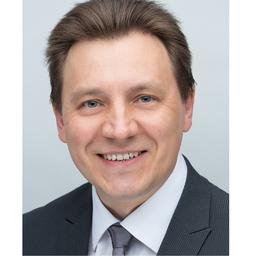 Vitalij Prinz - GAHRENS + BATTERMANN GmbH & Co. KG - Bergisch Gladbach