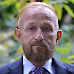 Mag. Andreas Pützer - ]init[ AG für digitale Kommunikation - Berlin, Schöneberg