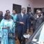 yves michel fotso - Douala